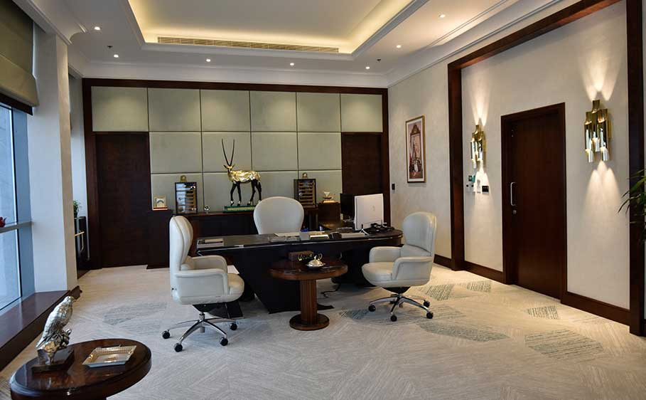 Lusail Office
